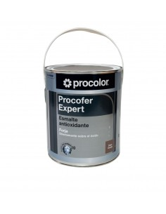 Esmalte Antioxidante PROCOFER Expert FORJA PROCOLOR