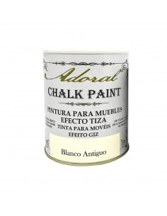 Pintura a la tiza Chalk Paint ADORAL