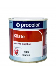 Esmalte Sintético con poliuretano KILATE PROCOLOR