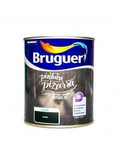 Pintura pizarra al agua BRUGUER
