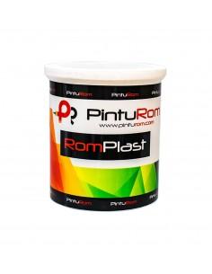 Plaste al uso standard ROMPLAST PINTUROM 1KG.