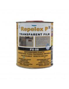 Impermeabilizante Hidrófugo para Fachadas Repelex PX08 BAIXENS