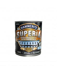 Esmalte antioxidante al agua HAMMERITE SUPERIA de BRUGUER