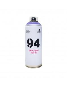 Pintura en spray mate 94 MONTANA