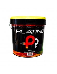 Plástico supercubriente PLATINO PINTUROM  14 L.