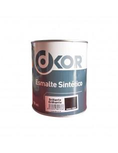 Esmalte Sintético DKOR Brillante